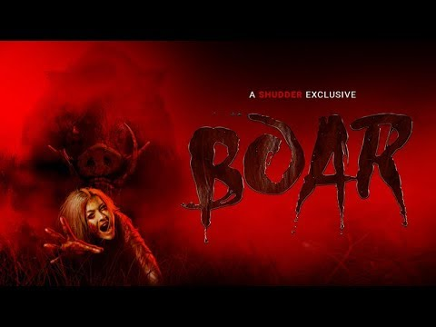 Boar - Official Trailer [HD] | A Shudder Exclusive