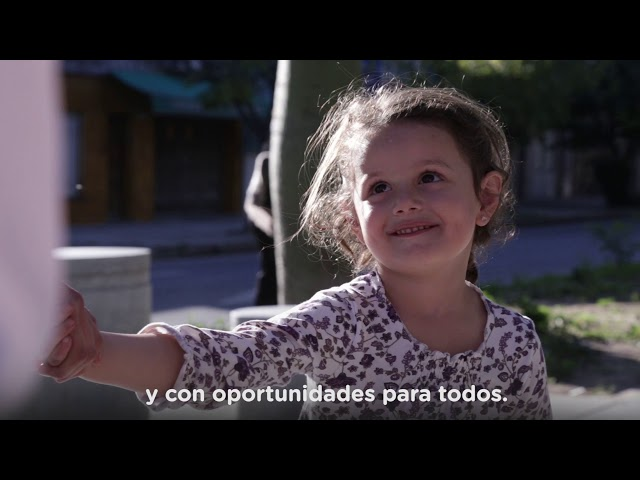 Con Ines y Jose. ¡Juntos Podemos!