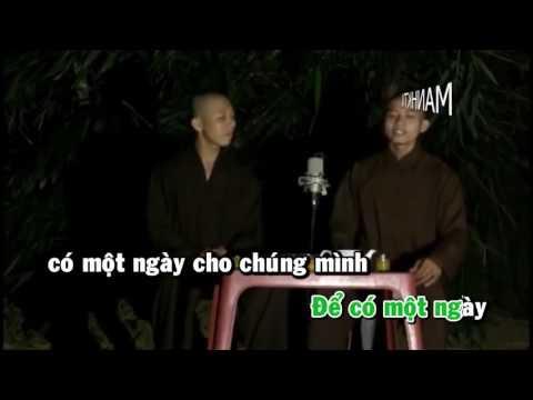 Karaoke  Một Mai Giã Từ Vũ Khí / quang phong