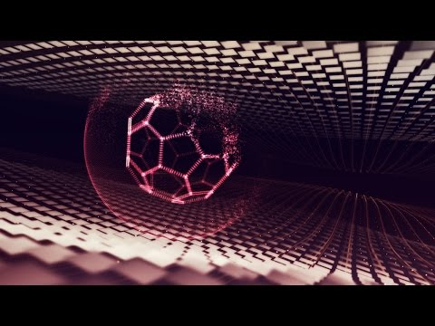 01 - Getting Started With Trapcode Form: Introduction & Fractal Field