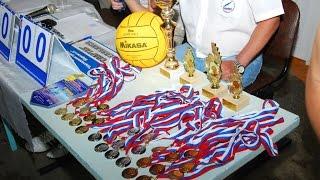 Технологии спорта  Водное поло