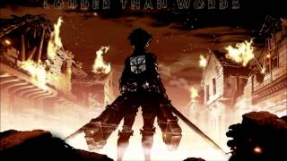 Repeat youtube video Anti-Nightcore - Louder Than Words [HD]