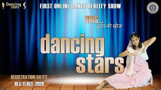 BBIS Dancing Stars | Practice makes Perfect