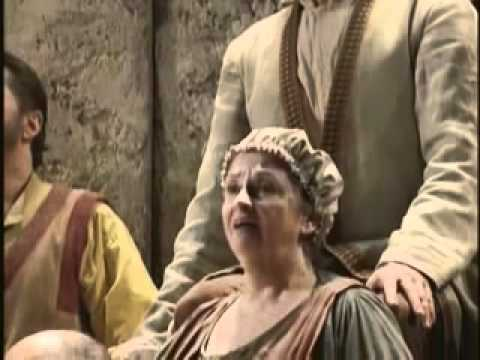Хор рабов иудеев из оперы Nabucco