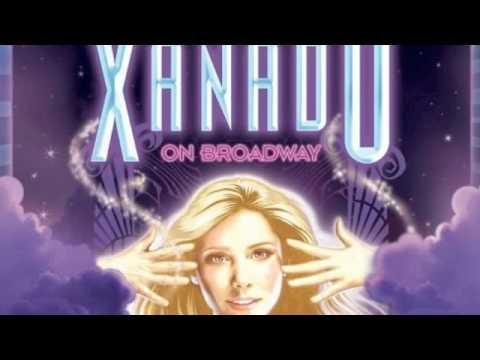 Xanadu on Broadway - Fool