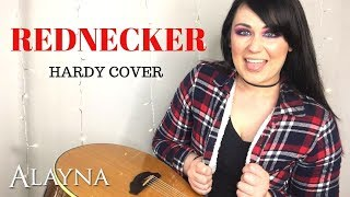 Rednecker HARDY cover Alayna.mp3