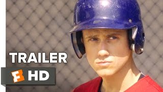 Undrafted Official Trailer 1 (2016) - Tyler Hoechlin, Aaron Tveit Movie HD