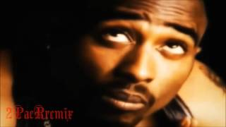 (2015)  2Pac - Somethings Will Never Change  (Remix)