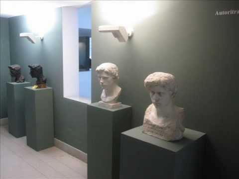 La mostra di Ruggero Rovan al Museo Revoltella