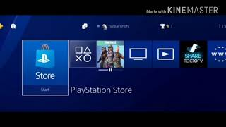 Fortnite: Battle Royale - How to free download) ps4