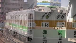 【鉄道PV】大阪市営地下鉄 は勇者である