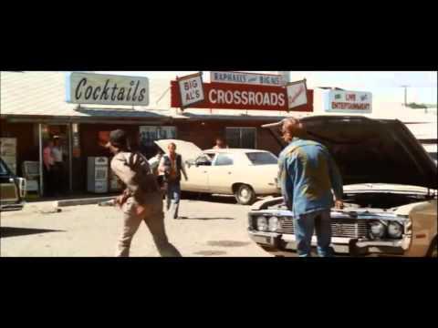 Convoy trailer HD