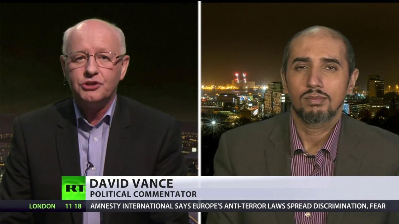 'Spread discrimination & fear': Amnesty slams 'draconian' EU anti-terrorism laws