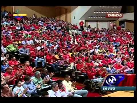 """Presidente Maduro informa que hará anuncios del """"Sacudón"""" del Estado este martes"""