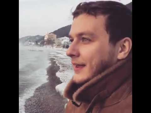 Филипп Бледный впервые на Байкале, это круто!