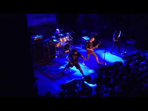 Propagandhi   Purina Hall Of Fame Live in Philly 10 18 17