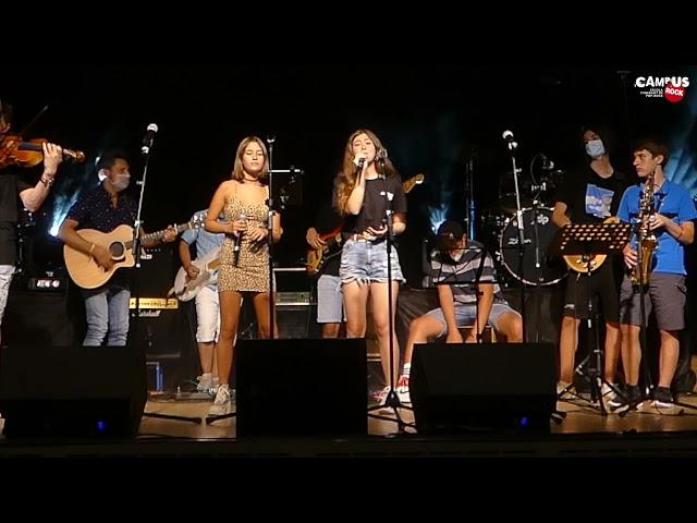 Deixa - Campus Rock Prades. Concert Final