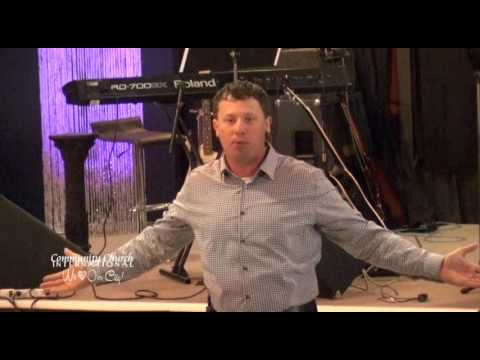 CCI LIVE:  Kingdom Point of View - Tom Ramsey