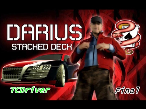 Need for Speed Carbon Ep.15 Darius