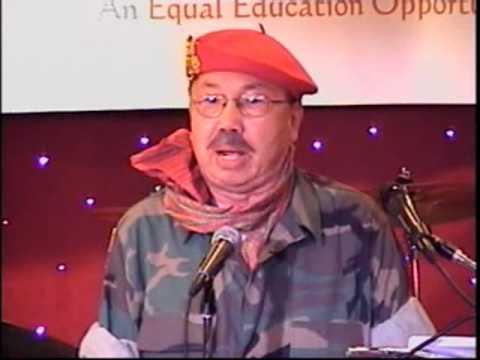CEE Foundation  - Education Night Halloween Party 2009 - Part I.wmv