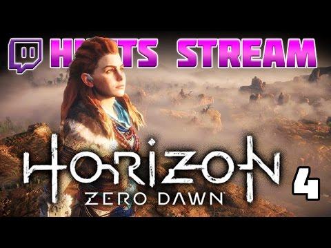 Hunting Ground Trials - Hutts Streams Horizon Zero Dawn (4)