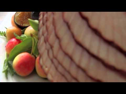 Ohio Ham Farmer TV Commercial