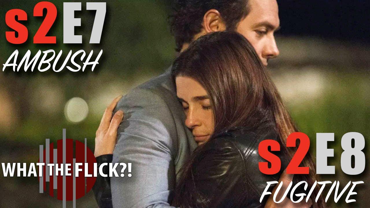 Download UnREAL Season 2 Episodes 7-8 Review