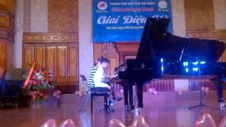trung tâm dạy piano - guitar - thanh nhạc - múa - cảm thụ âm nhạc ĐT 046 326 5555