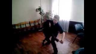 Танец из фильма шаг в перёд 3д**Сломанное танго**