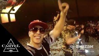 Shazam Daddy Yankee