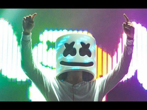 Marshmello With A$AP Ferg - Coachella