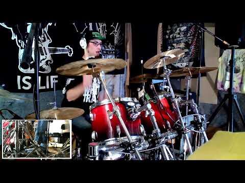 Drum Live Stream Test