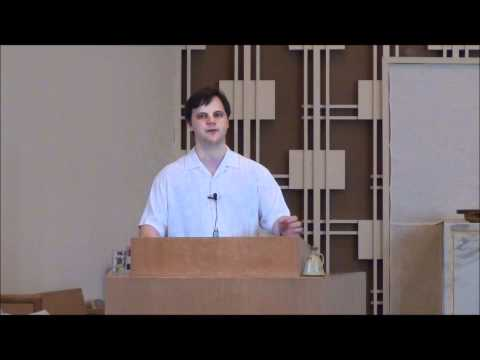 Sermon from 6-3-2012 Brethren Heritage - Pietism.wmv