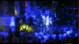 певец РАЙ BLACK & WHITE SHOW