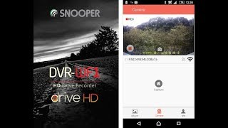 Snooper DVR-WF1 - My Review