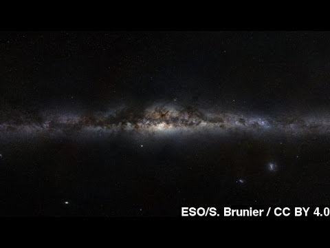 New Research Predicts Billions Of Livable Milky Way Planets