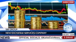 KCN News: SBI Group creates new exchange company