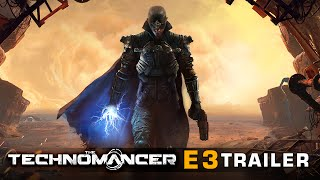 [E3 2016] The Technomancer - E3 Trailer