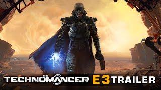 E3 2016  The Technomancer - E3 Trailer