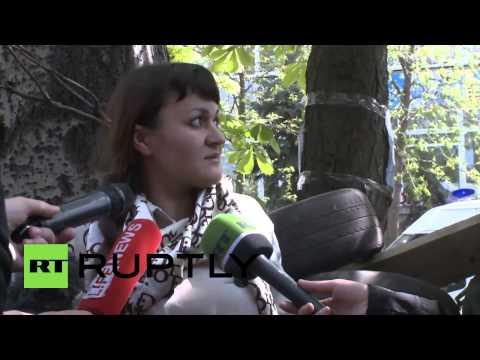 Ukraine: Irma Krat