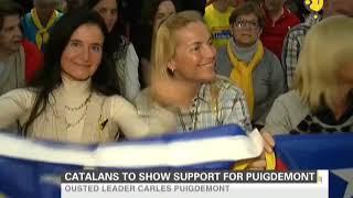 TV3 - Divendres - El perfil de Carles Puigdemont i Marcela Topor