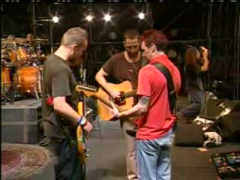Pearl Jam - Yellow Ledbetter (Live In Argentina 26nov05)