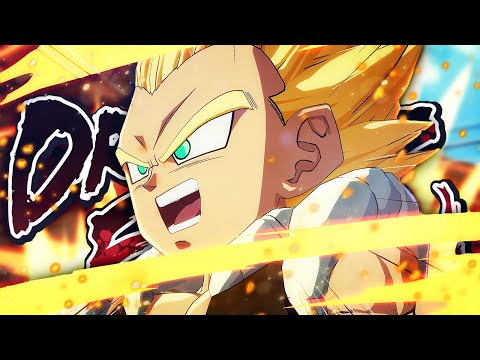 Fighting A Street Fighter EVO FINALIST! Dragon Ball FighterZ Ranked Matches