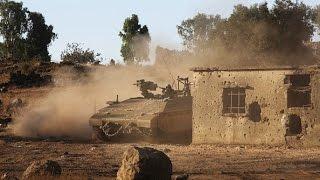 المعارضة السورية المسلحة تستعد للسيطرة على البوكمال الحدودية
