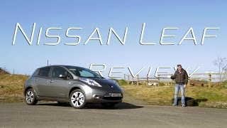The Nissan Leaf | full test | review