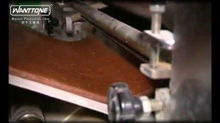 Видео   производство печенья(, 2011-04-29T08:23:05.000Z)