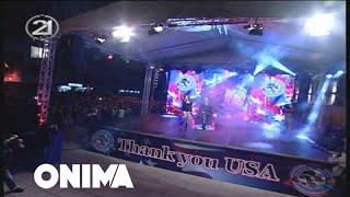 Смотреть клип Blero Ft. Dhurata Ahmetaj - Thank You Usa
