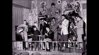 Lino Patruno & the Riverside Jazz Band - Midnight in Moscow