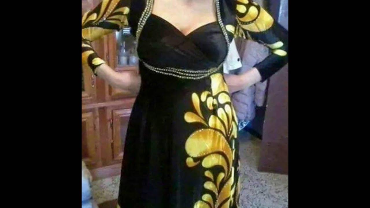 gandoura annabia 2016 newhairstylesformen2014