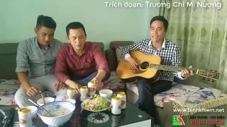 Giao lưu Ca Vọng Cổ  ĂN NHẬU THEO KIỂU NGƯỜI SÀI GÒN | Encounters of ancient music in Saigon style